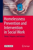 Homelessness Prevention and Intervention in Social Work (eBook, PDF)