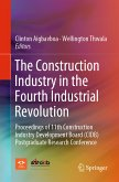 The Construction Industry in the Fourth Industrial Revolution (eBook, PDF)