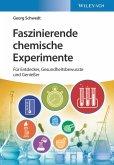 Faszinierende chemische Experimente (eBook, PDF)