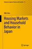 Housing Markets and Household Behavior in Japan (eBook, PDF)