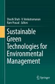 Sustainable Green Technologies for Environmental Management (eBook, PDF)
