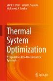 Thermal System Optimization (eBook, PDF)