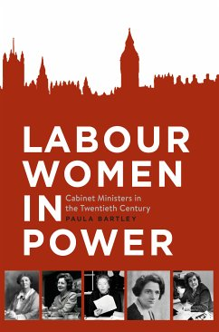 Labour Women in Power (eBook, PDF) - Bartley, Paula