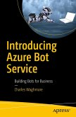 Introducing Azure Bot Service (eBook, PDF)