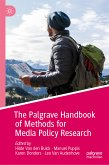 The Palgrave Handbook of Methods for Media Policy Research (eBook, PDF)