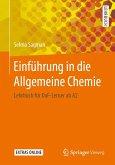Einführung in die Allgemeine Chemie (eBook, PDF)