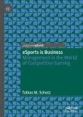 eSports is Business (eBook, PDF)