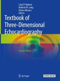 Textbook of Three-Dimensional Echocardiography (eBook, PDF)
