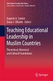 Teaching Educational Leadership in Muslim Countries (eBook, PDF)