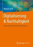 Digitalisierung & Nachhaltigkeit (eBook, PDF)