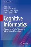 Cognitive Informatics (eBook, PDF)