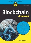 Blockchain für Dummies (eBook, ePUB)