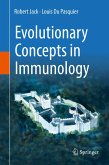 Evolutionary Concepts in Immunology (eBook, PDF)