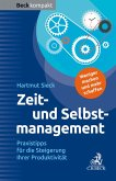 Zeit- und Selbstmanagement (eBook, ePUB)
