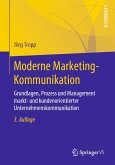Moderne Marketing-Kommunikation (eBook, PDF)