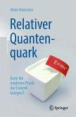 Relativer Quantenquark (eBook, PDF)