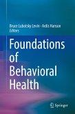 Foundations of Behavioral Health (eBook, PDF)