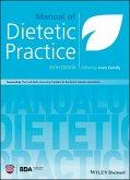 Manual of Dietetic Practice (eBook, PDF)