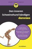 Den inneren Schweinehund bändigen für Dummies (eBook, ePUB)