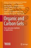 Organic and Carbon Gels (eBook, PDF)