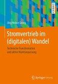 Stromvertrieb im (digitalen) Wandel (eBook, PDF)