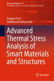 Advanced Thermal Stress Analysis of Smart Materials and Structures (eBook, PDF)