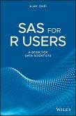 SAS for R Users (eBook, ePUB)