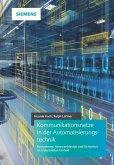 Kommunikationsnetze in der Automatisierungstechnik (eBook, ePUB)
