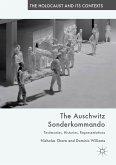 The Auschwitz Sonderkommando (eBook, PDF)