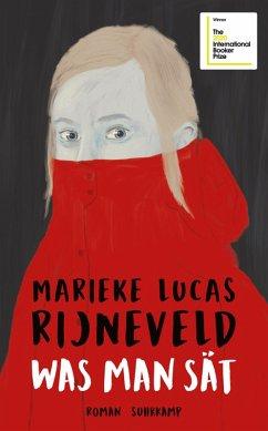 Was man sät (eBook, ePUB) - Rijneveld, Marieke Lucas