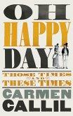 Oh Happy Day (eBook, ePUB)