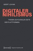 Digitaler Nihilismus (eBook, PDF)