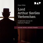 Lord Arthur Saviles Verbrechen (MP3-Download)