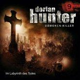 09: Im Labyrinth des Todes (MP3-Download)