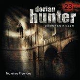 23: Tod eines Freundes (MP3-Download)
