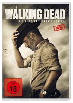 The Walking Dead - Staffel 9 - Andrew Lincoln,Norman Reedus,Lauren Cohan