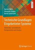Technische Grundlagen Eingebetteter Systeme (eBook, PDF)