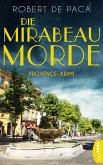 Die Mirabeau-Morde (eBook, ePUB)