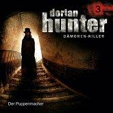 03: Der Puppenmacher (MP3-Download)