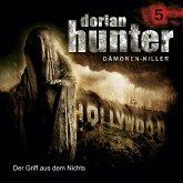 05: Der Griff aus dem Nichts (MP3-Download)