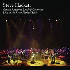 Genesis Revisited Band & Orchestra: Live - Hackett,Steve