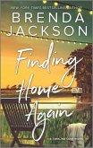 Finding Home Again (eBook, ePUB)