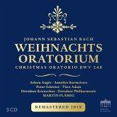 Bach:Weihnachtsoratorium (2019 Remaster)