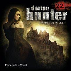 22.1: Esmeralda - Verrat (MP3-Download) - Vlcek, Ernst; Dark, Jason