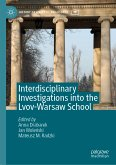 Interdisciplinary Investigations into the Lvov-Warsaw School (eBook, PDF)