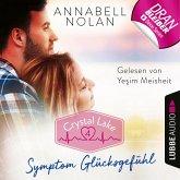 Symptom Glücksgefühl / Crystal Lake Bd.4 (MP3-Download)