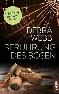 Berührung des Bösen (eBook, ePUB) - Webb, Debra