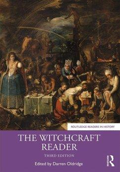 The Witchcraft Reader (eBook, PDF)