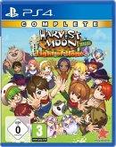 Harvest Moon Light of Hope Complete SE (PlayStation 4)