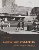 Udo Hesse - Tagesvisum Ost-Berlin